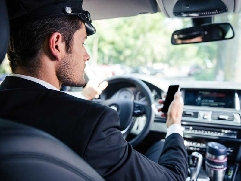 Private Transfer with experienced driver